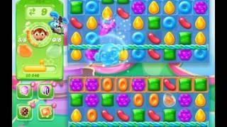 Candy Crush Jelly Saga Level 464