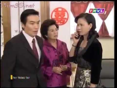 Phim Truyện Đài Loan |  Tay Trong Tay | ( Tập 2 Full )