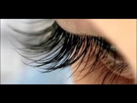 Use of Coconut Oil Eye Makeup Remover