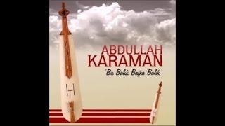 Abdullah Karaman - Bu Balık Başka Balık