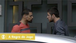 A Regra do Jogo: capítulo 62 da novela, terça, 10 de novembro, na Globo
