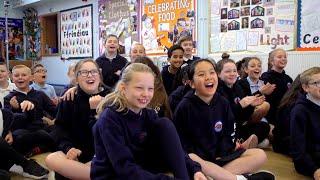 Ysgol Millbank - Rhan 1 | Stwnsh Sadwrn |S4c