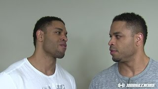 How To Know The Time Is Right? @Hodgetwins