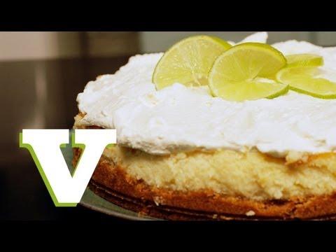 How To Make Key Lime Pie: Keep Calm & Bake 2