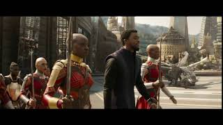 Wakanda Starbucks Black Panther Avengers