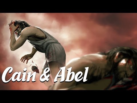 The Story of Cain and Abel (Biblical Stories Explained)