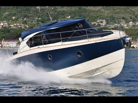 Brioni 44   Motor Boat & Yachting