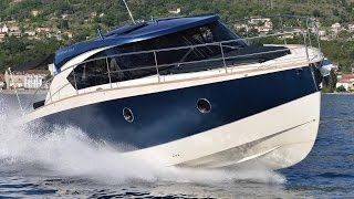 Brioni 44 | Motor Boat & Yachting