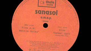Sanasol - Glow