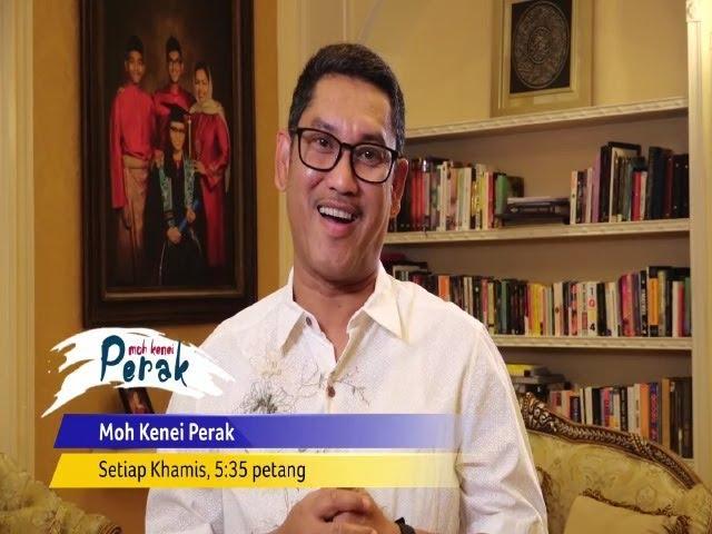 Promo Moh Kenei Perak by MB Peja