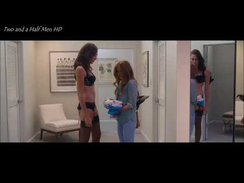 Gal Gadot & Isla Fisher Sex Scene HD
