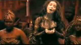 Sarah Brightman - Deliver Me (original video)