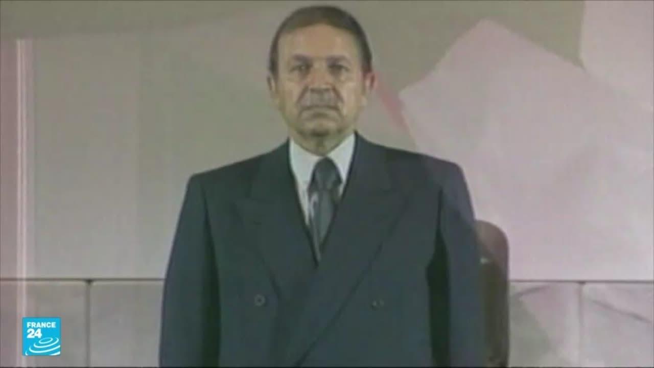 بوتفليقة... تمسُّك بالحكم طيلة عشرين عاما و-سقوط- بعد حراك شعبي  - نشر قبل 13 دقيقة