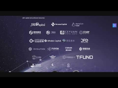 Distributed Credit Chain - платформа финансовых услуги на основе технологии блокчейн