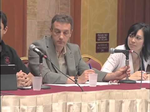 """Coalition Building for the Skeptical Activist"" - TAM 2012"