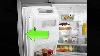 Refrigeration Moisture Flipper Mullion