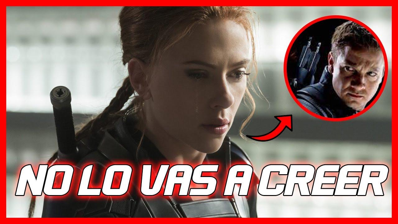 Marvel Scarlett Johansson | ¿Quíen es Black Widow? esto debes saber antes de ver la pelicula