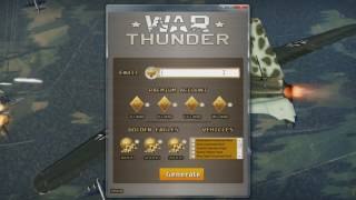 How To Get Free War Thunder Golden Eagles