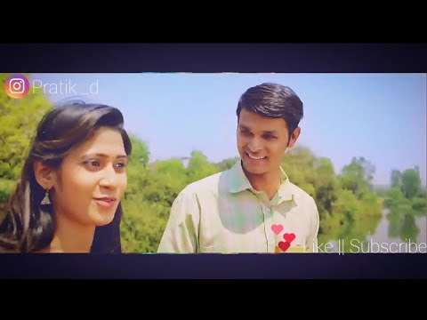 DISU LAGLIS TU SONG GAVTHI MARATHI MOVIE 2018 Whatsapp status