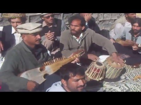 Hazara University Mansehra Culture Day Music Program