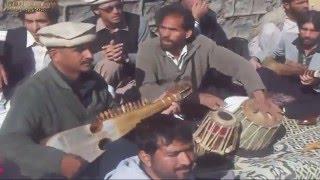 Hazara University Mansehra Culture Day Music Program