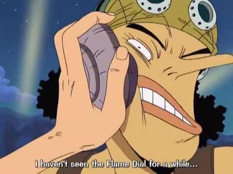 One Piece - Escape Plan in Navarone