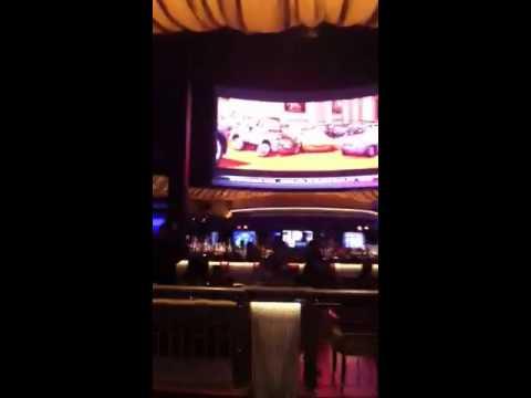 Casino Bar at Aqueduct Racetrack