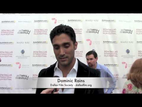 Dominic Rains