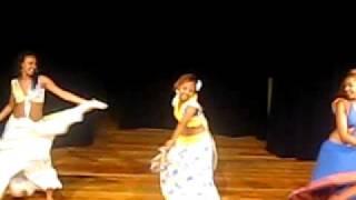 Moris-Evolozik...Danseuse de sega