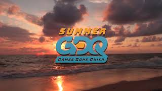 Trailer Summer Games Done Quick 2018