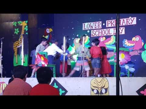 Achu annual day dance 1st STD C - BVM