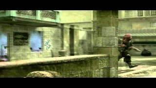 Call of duty 4 Modern warfare, Steam game