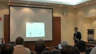 видео CompTek - Оборудование Fluke Networks