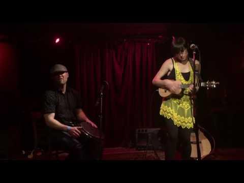 Sarah Blacker & Aaron Katz, 'Most Beautiful Thing' @Lizard Lounge