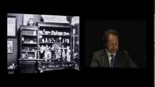 Joseph Leo Koerner, Tanner Lecture, The Viennese Interior: