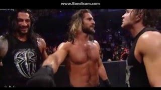 Первый мститель: гражданская война (WWE)