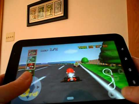 Android Quick-App: N64 Emulator | Android Central