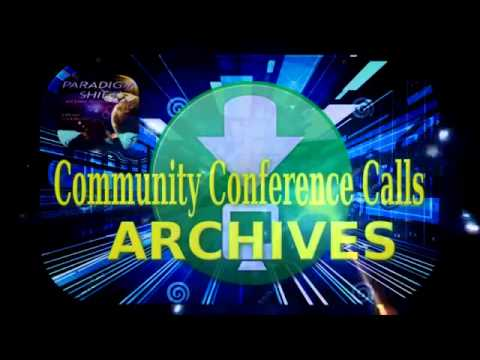 PSEC - 2014 - Community Conference Calls - Archive 03 [dvd 640 x 360]