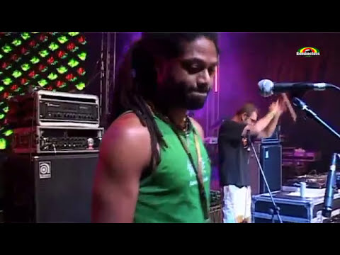 Overproof Sound System - Watch What You Put Inna...