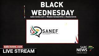 SANEF host gala dinner to commemorate Black Wednesday
