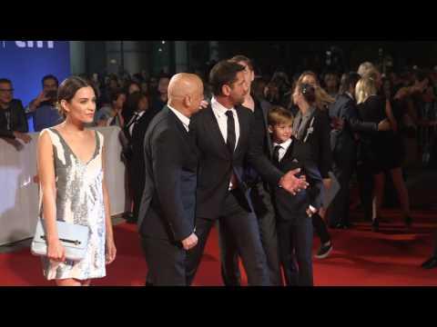 The Headhunters Calling: Kathleen Munroe TIFF 2016 Movie Premiere Gala Arrival