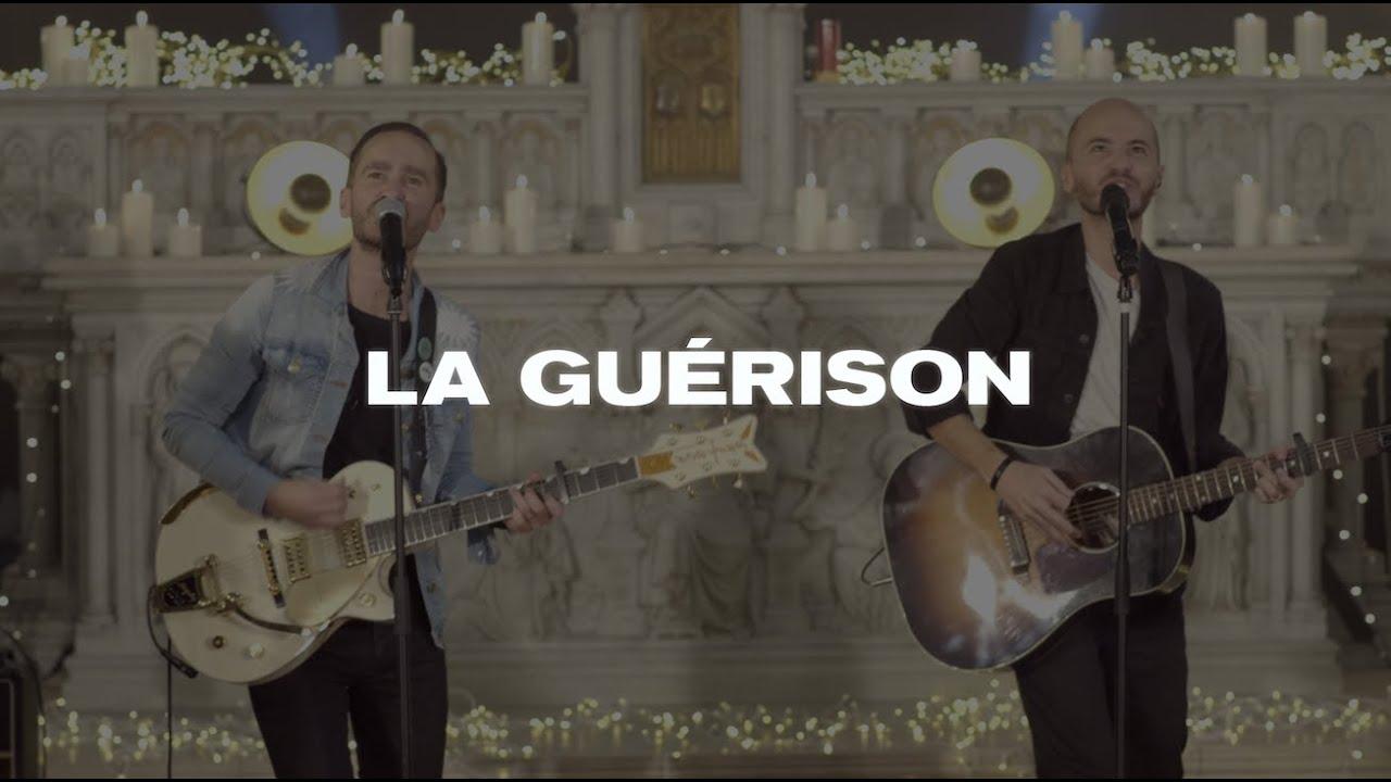 Glorious - La guérison