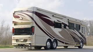 2021 Newmar Essex Motorhome, Official Tour | Luxury Class A RV