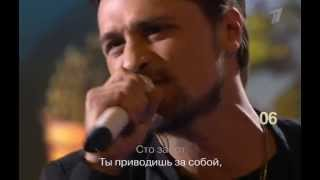 """Дима Билан - """"Я тебя не люблю"""". ДОстояние РЕспублики (Г.Лепс.эфир 26.09.15)"""