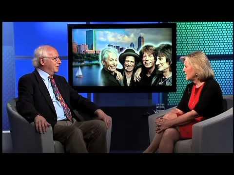 Author Stephen Davis on The Rolling Stones