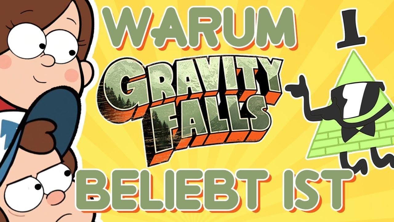 Gravity Falls Deutsch Stream