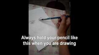How Did You Drew That? (Sonam Kapoor)