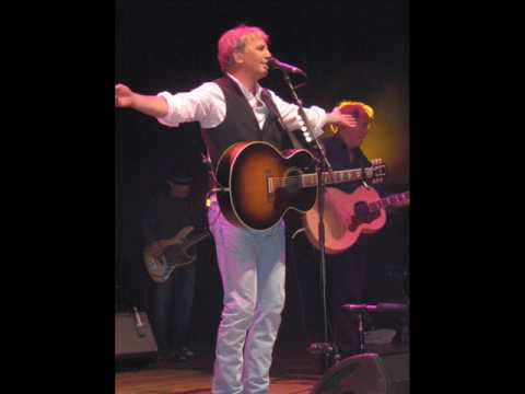 Kevin Costner & Modern West - The Angels came down