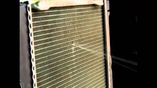 Герметик системы охлаждения Kuhlerdichter Liqui Moly