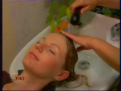Выпадение волос. Лечение волос